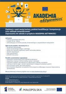 Akademia_aktywnosco_plakat